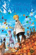 The Promised Neverland, Vol. 9