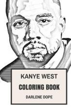 Kanye West Coloring Book