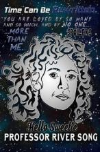 Professor River Song - Doctor Who Journal Lined Notebook