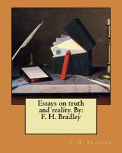 Essays on Truth and Reality. by