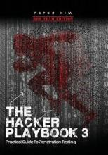 The Hacker Playbook 3