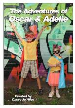 The Adventures of Oscar and Adelie