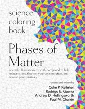 Phases of Matter Coloring Book