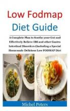 Low Fodmap Diet Guide