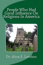 People Who Had Great Influence on Religions in America