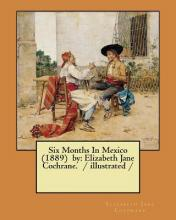 Six Months in Mexico (1889) by