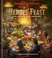 Dungeons and Dragons Cookbook
