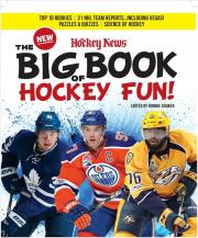 The 2017 Big Book of Hockey Fun