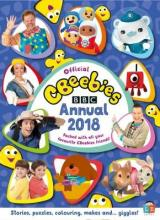 CBeebies Official Annual 2018 2018