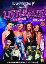Little Mix Special 2018