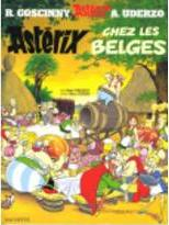 Asterix in French
