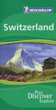 Switzerland Green Guide 2007
