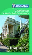 Charleston Savannah & South Carolina Coast - Michelin Must Sees New