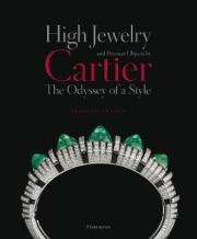 High Jewelry and Precious Objects by Cartier