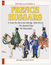 French Hussars: Vol 3