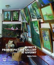 Monet's Private Picture Gallery at Giverny