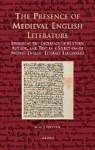 The Presence of Medieval English Literature