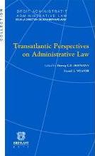 Transatlantic Perspectives on Administrative Law
