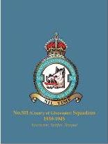 No.501 (County of Gloucester) Squadron, 1939-1945