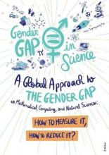 A Global Approach to the Gender Gap in Mathematical, Computing, and Natural Sciences