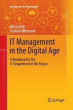 It Management in the Digital Age