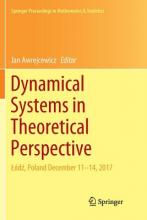Dynamical Systems in Theoretical Perspective