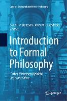 Introduction to Formal Philosophy