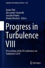 Progress in Turbulence VIII