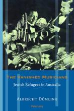 The Vanished Musicians