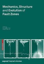 Mechanics, Structure and Evolution of Fault Zones