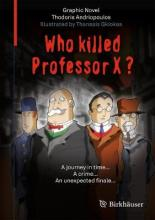 Who Killed Professor X?