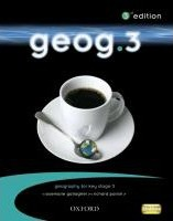 Geog. Third Edition Level 3 - Student's Book