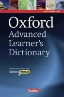 Oxford Advanced Learner's Dictionary. Wörterbuch mit Exam Trainer