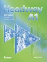 Headway - CEF - Edition. Level A1 - Workbook