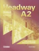 Headway - CEF - Edition. Level A2 - Workbook, CD und CD-ROM