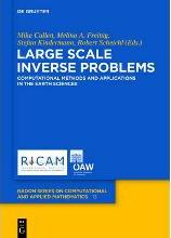 Large Scale Inverse Problems
