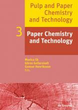 Handbook Of Pulp And Paper Technology