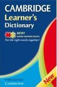 PONS Cambridge Learner's Dictionary