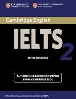 Cambridge Practice Tests for IELTS 2. Student's Book with Answers
