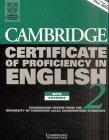 Cambridge Certificate of Proficiency English 2. Student's Book with answers