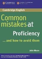 Common Mistakes at Proficiency. Book