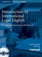 Introduction to ILE. Student's Book