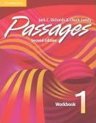 Passages. Second Edition. Level 1. Workbook
