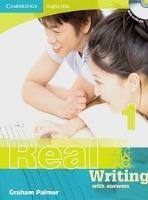 Real Writing 1. Edition with answers and Audio CD