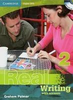 Real Writing 2. Edition with answers and Audio CD