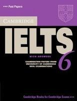 Cambridge Practice Tests for IELTS 6. Student's Book with answers