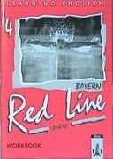 Learning English. Red Line New 4. Workbook. Bayern