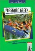 Learning English. Password Green 5. Schülerbuch. RSR