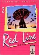 Learning English. Red Line 2. New. Schülerbuch