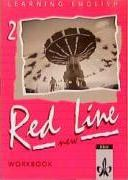 Learning English. Red Line 2. New. Workbook